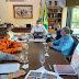 Governador Camilo Santana anuncia conjunto de ações para reforçar a segurança pública
