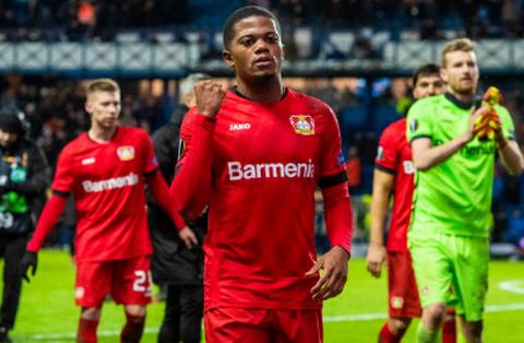 top maglie calcio 2021: Rangers 1 - 3 Bayer 04 Leverkusen | Nuova ...