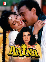 Aaina 1993 Hindi 720p HDRip