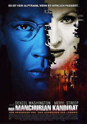 The Manchurian Candidate [2004] [DVD R1] [Latino]