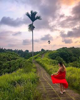 Exploring Ubud