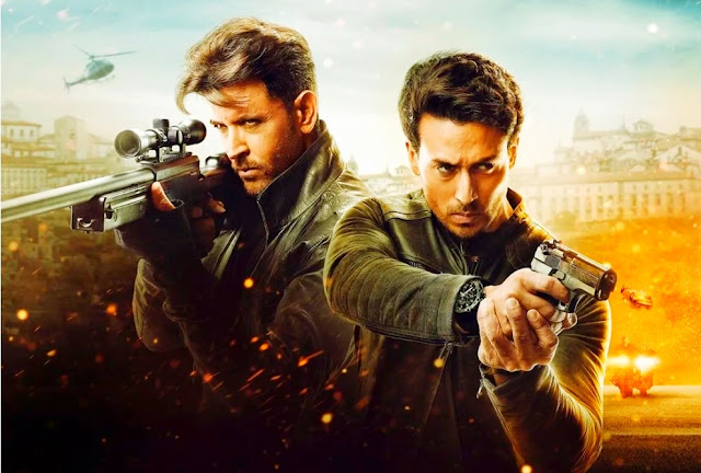 War movie,War movie total box-office collection,war movie news, war movies 2019, war movie collection,
