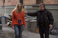 Patton Oswalt and Dakota Fanning in Please Stand By (6)