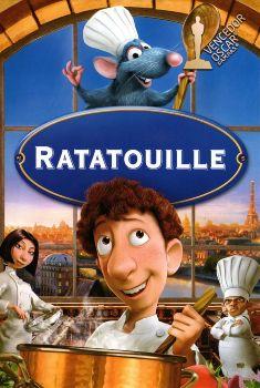 Ratatouille Torrent – BluRay 1080p/4K Dual Áudio