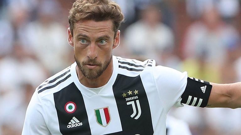 Marchisio: Semenjak Gabung Juventus, Gaya Ronaldo Berubah
