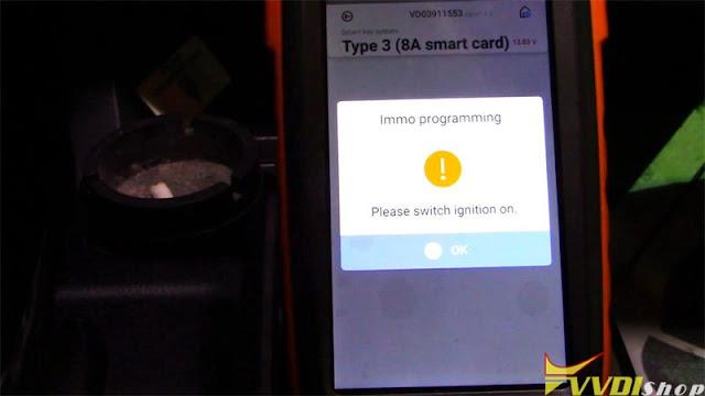 xhorse key tool max mini obd toyota 8a smart key 12