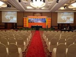 Rental LCD Proyektor dan Screen Surabaya Termurah dan terlengkap Surabaya