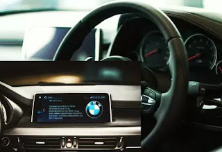 How to set up Amazon Alexa Assistant in your BMW