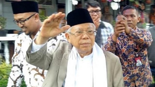 Tim Jokowi Klaim Dukungan Gubernur Sumbar yang Kader PKS