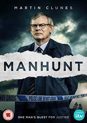 Manhunt ITV