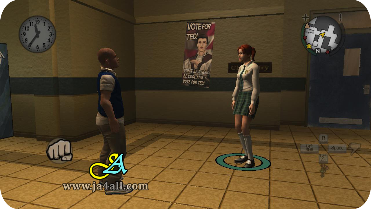 bully scholarship edition recension gametrailers twitter