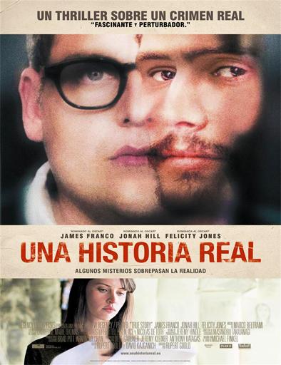 Poster do filme A história verdadeira