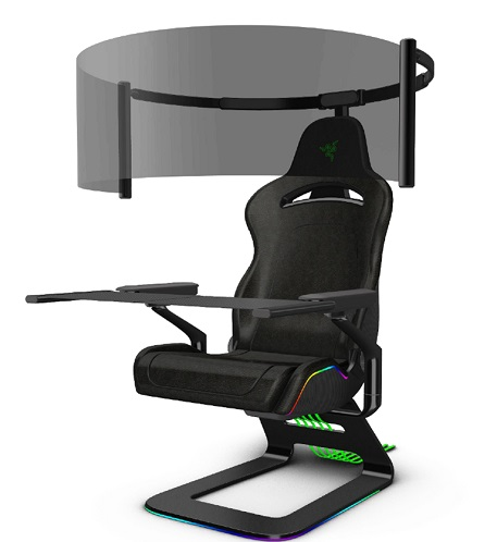Project Brooklyn gaming chair