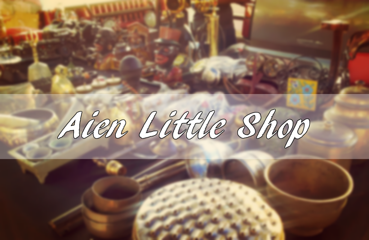 Aien Little Shop