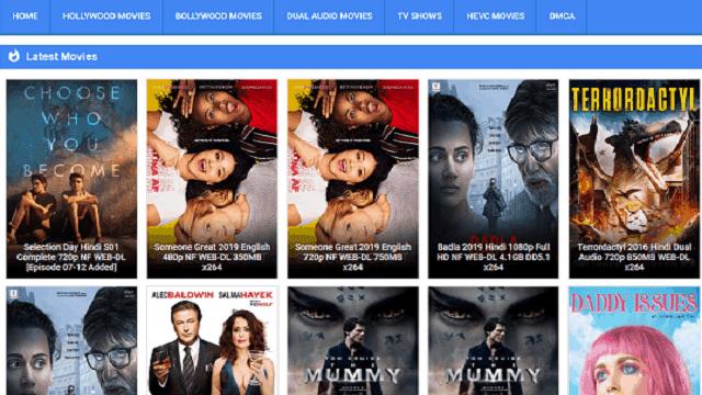 Mkvbay.com 2020 Hollywood Movies Hindi Dubbed Download