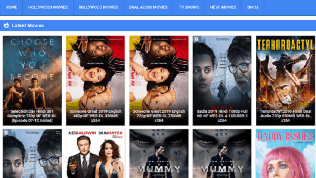Filmymeet- 2020 Latest Hollywood Bollywood Movies Filmymeet.com