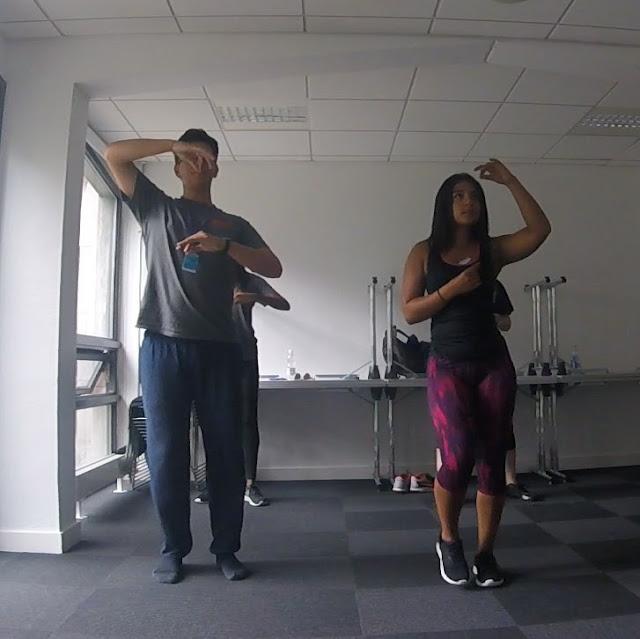 Zumba. Fun ways to workout outside of the gym http://psychologyfoodandfitness.blogspot.co.uk/2016/08/fitness-fun-workouts-outside-gym.html
