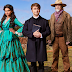 Miracle Workers: Oregon Trail promo