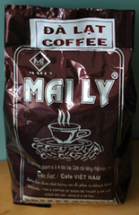 Maily coffee bean package
