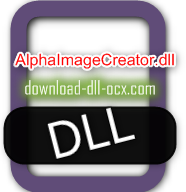 AlphaImageCreator.dll download for windows 7, 10, 8.1, xp, vista, 32bit