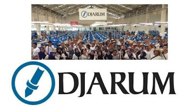 Lowongan Kerja Terbaru Jobs : Marketing Trainee, Boat Captains, Min. SMA,SMK,D3,S1 PT Djarum Menerima Karyawan Baru Seluruh Indonesia