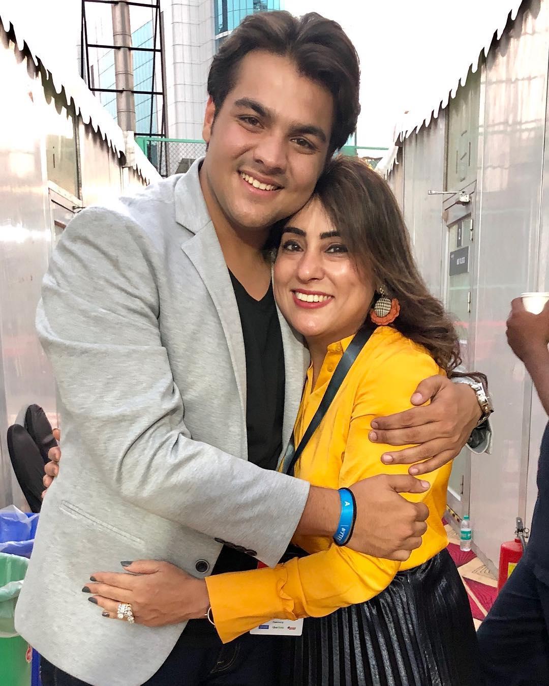 Deepa Chanchlani