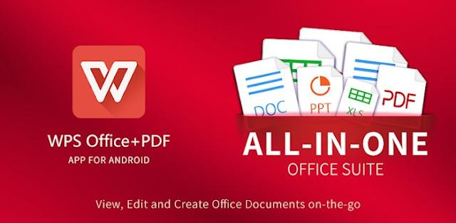 WPS Office Premium 12.2.1 Apk