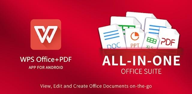 WPS Office Premium 12.2.1 Apk - Công cụ văn phòng cho Android