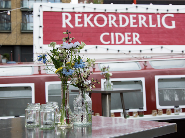 Finding Love With Rekorderlig  | Lifestyle