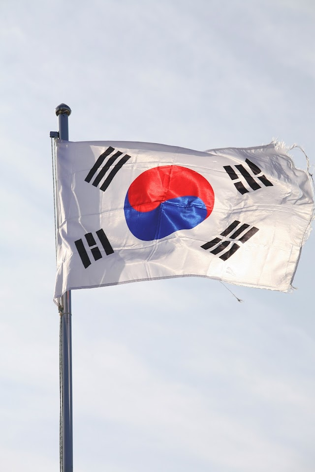 BEST PLACES IN SOUTH KOREA.