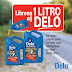Get EXTRA 1 LITER FREE for every promo pack of Delo Gold Multigrade and Delo Gold Ultra