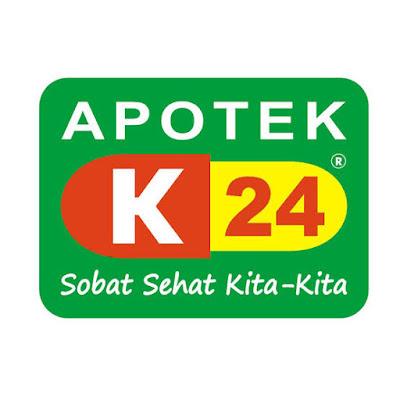 Lowongan Kerja di Apotik K-24