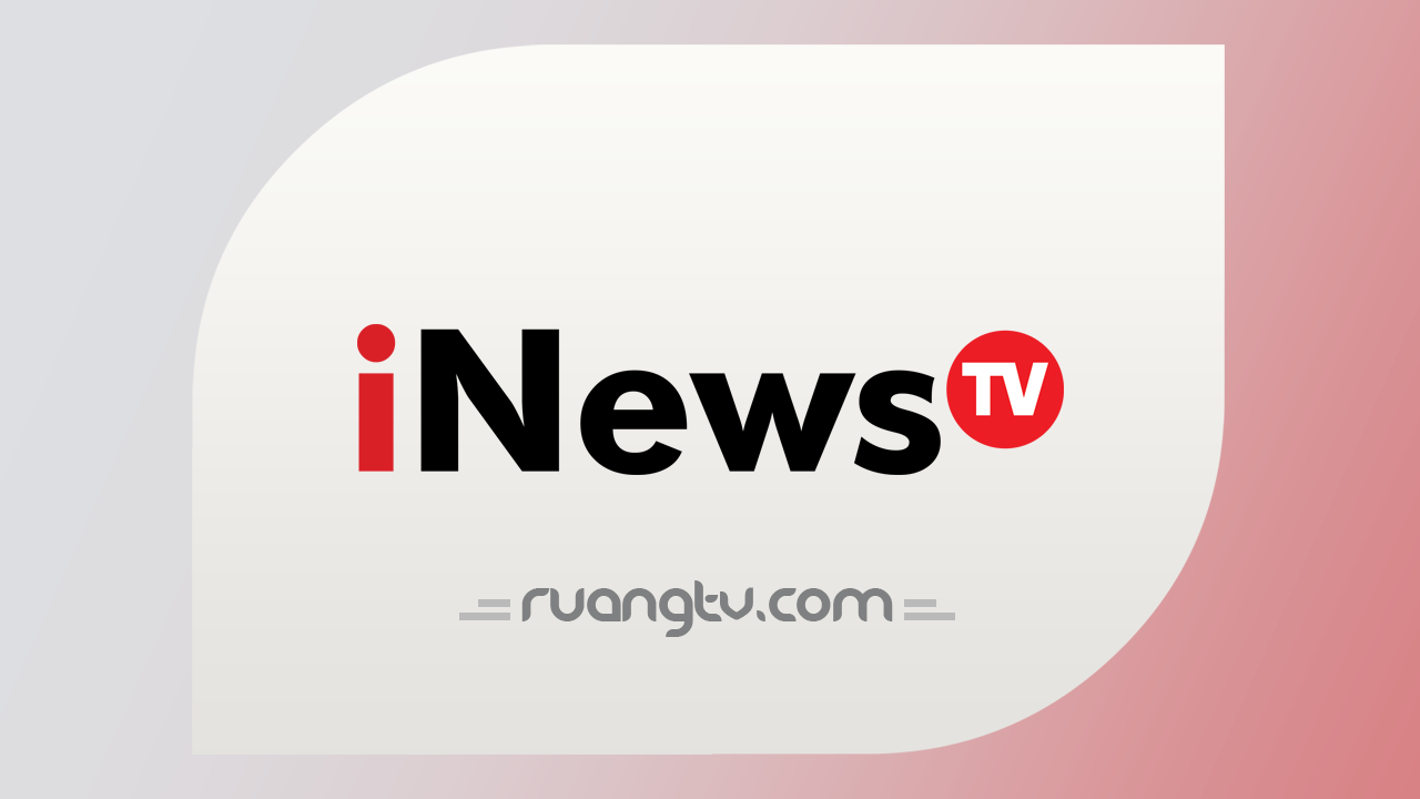 Live Streaming iNewsTV Nonton TV Online Indonesia