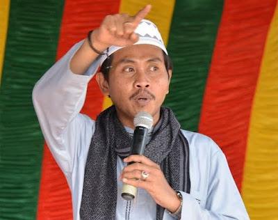 Ceramah KH. Anwar Zahid