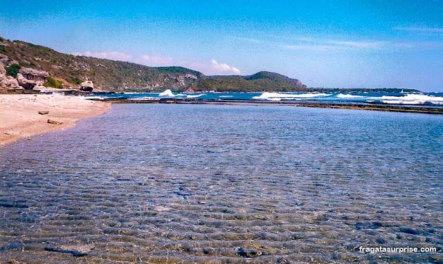 Praia de Los Aguaderos, Santiago de Cuba