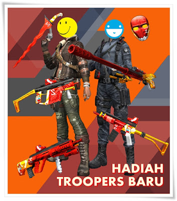 Event Spesial Lebaran PB Zepetto Update Clan Mission