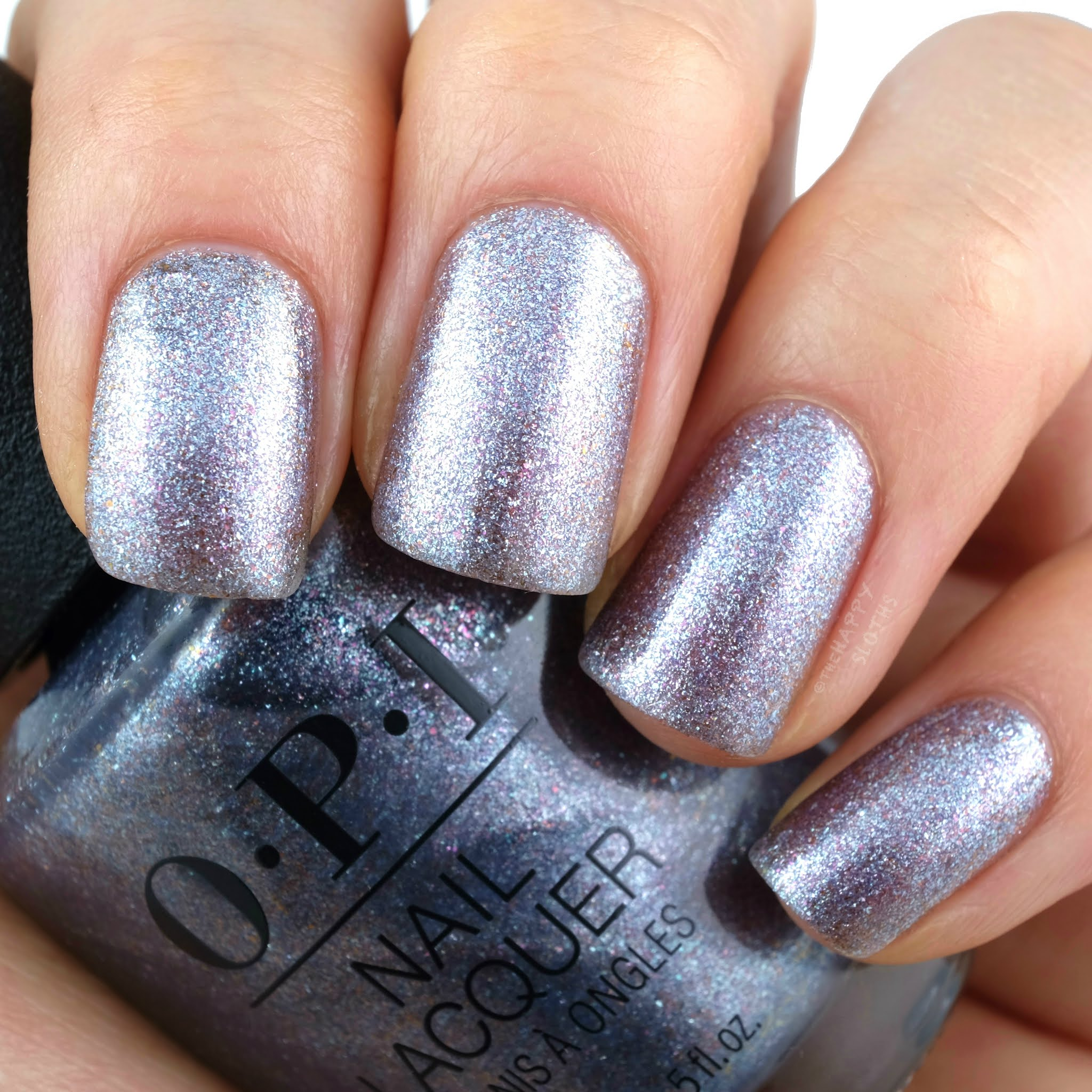 OPI Fall 2020 | OPI Nails the Runway: Review and Swatches