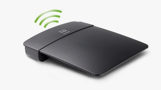be an I T  pro: Making a Repeater with Cisco/linksys E900