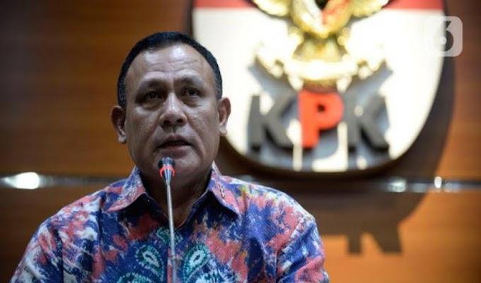 Ketua KPK: HAN 2021, Momentum Bentengi Penerus Bangsa dengan Nilai Anti Korupsi