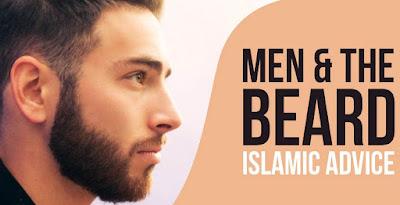 Janggut laki-laki, janggut islam, beard style