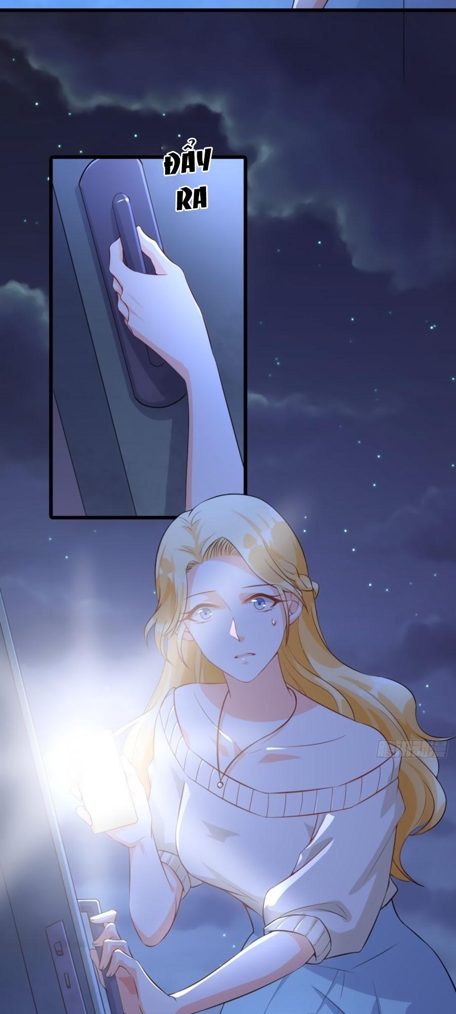 Phản Phái Nữ Đế Lai Tập Chapter 19 - Trang 11