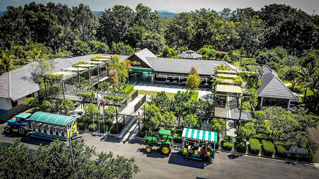 Nikmati Percutian yang Menenangkan di 7 Destinasi Terbaik di Negeri Selangor