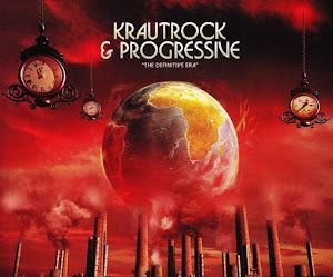 Krautrock: Todas las bandas en orden alfabético