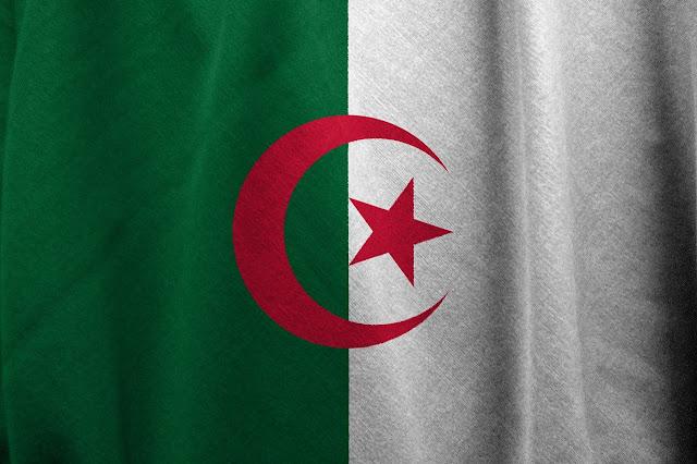Profil & Informasi tentang Negara Aljazair [Lengkap]