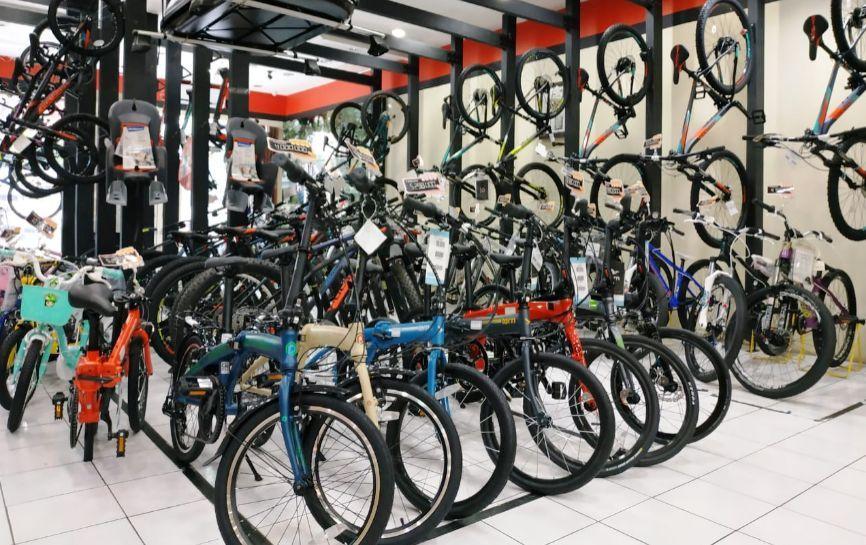 Daftar Toko Sepeda di Solo
