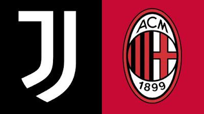 مشاهدة مباراة يوفنتوس ضد ميلان 09-05-2021 بث مباشر في الدوري الايطالي