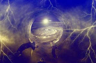 La realidad y la ciencia: conciencia de la realidad, Francisco Acuyo