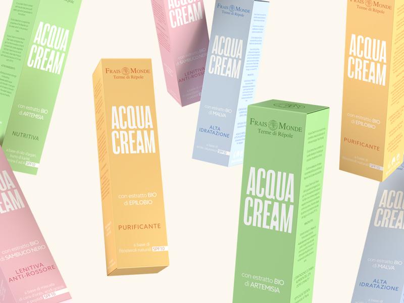 Acqua Cream