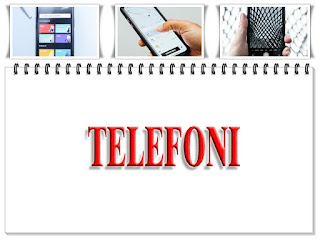 TELEFONI BELI OGLASI