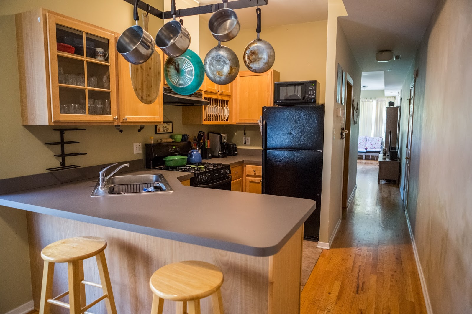 The Chicago Real Estate Local: New for Sale! Ravenswood Gardens ...